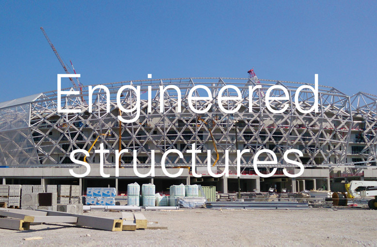 engineered structures