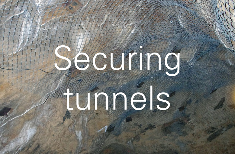 securing tunnels